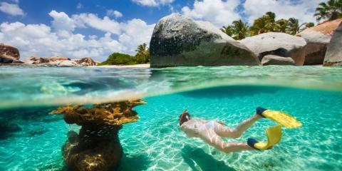 3 Reasons to Take a Snorkeling Adventure Around the Mokulua Islands, Koolaupoko, Hawaii