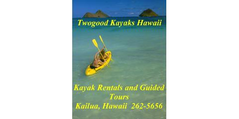 Top 3 Differences Between Self-Guided Adventures & Guided Tours, Koolaupoko, Hawaii