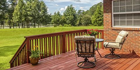 5 Styles to Explore With Your Deck Builder, Farmers Branch, Texas