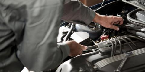 3 Auto Repairs You Should Never Do on Your Own, Stafford, Texas