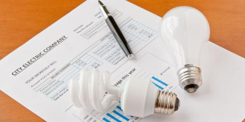 Arlington Electrician Shares 4 Secrets to Cut Down Your Electrical Bill, Arlington, Texas