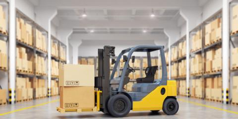 Why Isn't Your Forklift Starter Working?, De Kalb, Texas