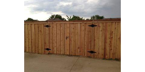 4 Tips for Choosing the Right New Fence for Your Texas Property, Alvarado, Texas