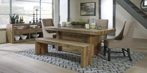 How to Choose the Perfect Rug for Your Living Space, San Angelo, Texas