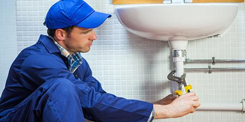 5 Situations Where a Professional Plumber Is Needed , San Marcos, Texas