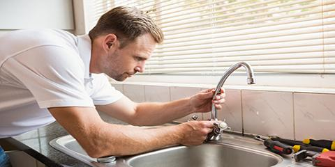 5 Skills Plumbers Say Every Homeowner Should Know, San Marcos, Texas