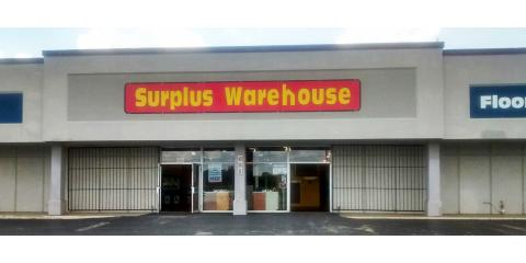 Surplus Warehouse, Home Improvement, Services, Tyler, Texas