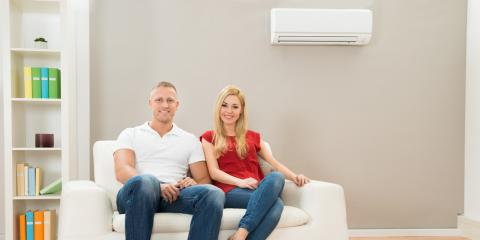 O'Fallon's Top Air Conditioning Contractor Explains the Different Types of AC Units, St. Paul, Missouri