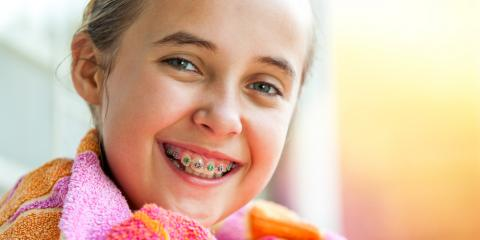 3 Types of Braces to Improve Your Smile , Dumas, Texas