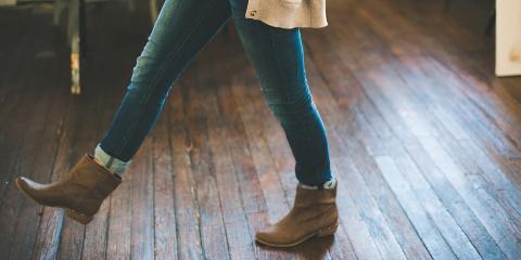 Popular Types of Flooring: 3 Top Trends in Wood Flooring, Miami, Ohio
