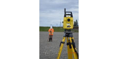 What Are Construction Total Stations?, Orchards, Washington