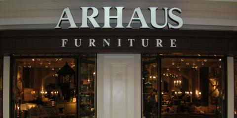 Arhaus Furniture   McLean, Home Furnishings, Shopping, McLean, Virginia