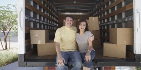 Top 4 Benefits of Using a U-Haul® Rental, Texarkana, Arkansas