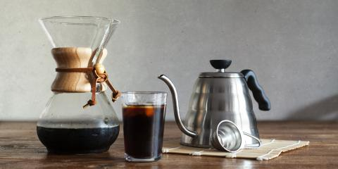 How to Make the Best Cold Brew, Solon Springs, Wisconsin