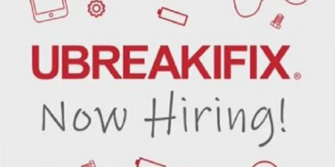 uBreakiFix - Marketing and Community Engagement Coordinator, Fort Worth, Texas