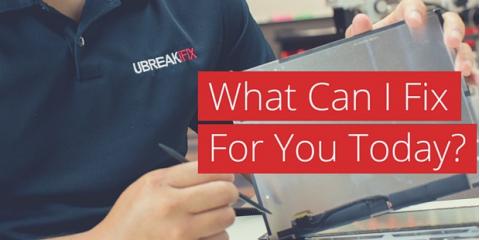 uBreakiFix, more than just iPhone repair..., Bourbonnais, Illinois