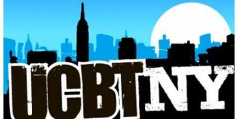 Find The Best Standup Comedy at UCB Theatre This September!, Manhattan, New York