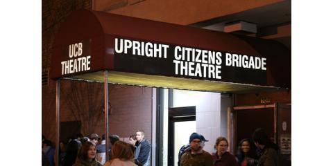 4 Reasons to Take an Improv Class at The UCB Comedy Theatre, Manhattan, New York