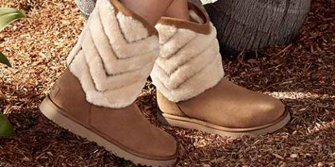 3 Ways to Wear Your UGG® Boots, Paramus, New Jersey