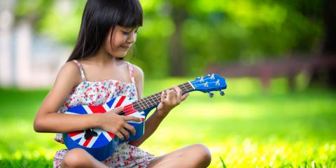 A Brief History of the Ukulele, Honolulu, Hawaii