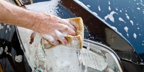Regular Car Wash Service Earns Rave Reviews!, Babylon, New York