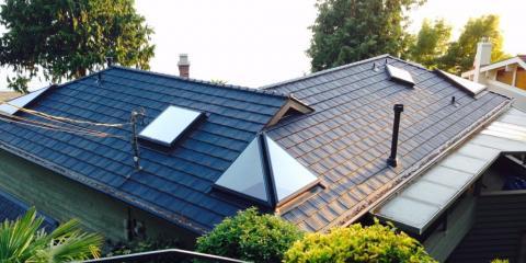 Top 5 Benefits of Metal Roofing, Ewa, Hawaii