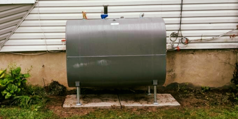 How to Know It's Time to Replace Your Heating Oil Tank, Montville, Connecticut