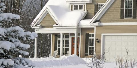 3 Common Septic System Problems That Occur in Winter, Oxoboxo River, Connecticut
