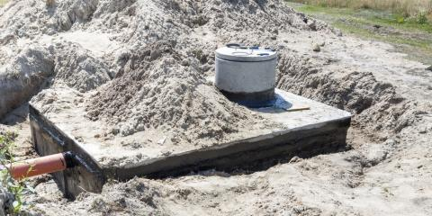 Uncasville Septic & Sewer Experts Explain How to Care for Your Septic Tank, Oxoboxo River, Connecticut