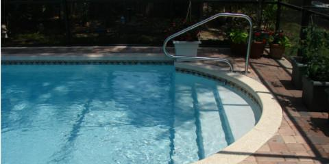 4 Signs Your Pool May Require Liner Replacement, Montville, Connecticut