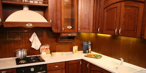 Benefits of Installing Under-Cabinet Lighting, Florence, Kentucky