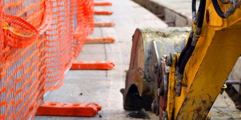Digging Deeper: 4 Advantages of Underground Utilities, Middletown, Ohio