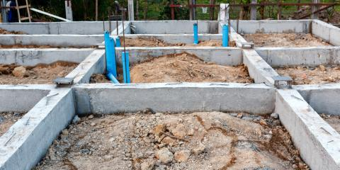 What's Underpinning & When Do Homeowners Need It?, Pond Creek, Kentucky