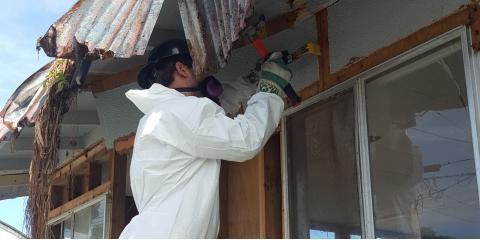 Understanding Asbestos Abatement, Wailuku, Hawaii