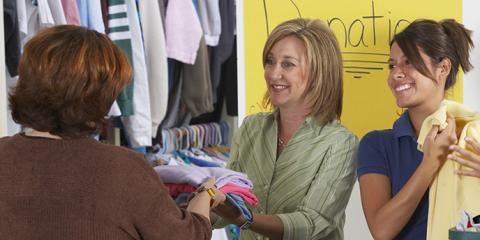 Understanding Charitable Giving, Hempstead, New York