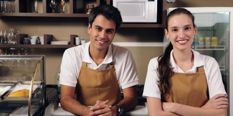Lincoln's Best Uniform Provider Shares 3 Ways to Boost Employee Morale , Lincoln, Nebraska