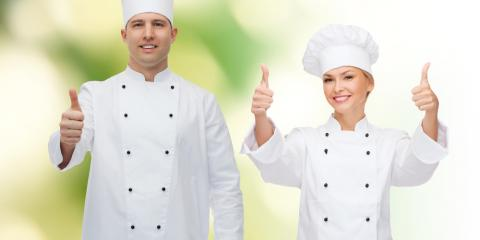 Why You Should Go to Paramount Linen & Uniform Rental for Chef Uniforms, Lincoln, Nebraska