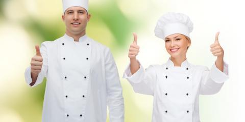 Why You Should Go to Paramount Linen & Uniform Rental for Chef Uniforms, Lincoln, Nebraska
