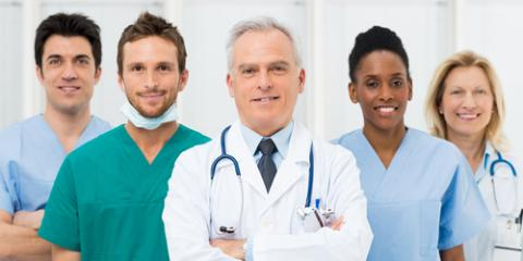 3 Reasons to Buy Scrubs in a Store Instead of Online, Foley, Alabama