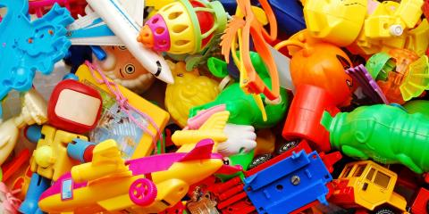 3 Toy Storage Suggestions From Your Local Moving Service, Walton, Kentucky