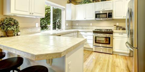 3 Reasons Hardwood Is the Preferred Flooring for Kitchens, Central, Missouri