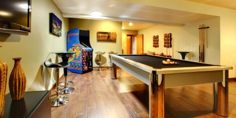 3 Reasons to Finish Your Basement, Union, Missouri