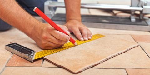 Top 3 Types of Flooring for Your Bathroom, Central, Missouri