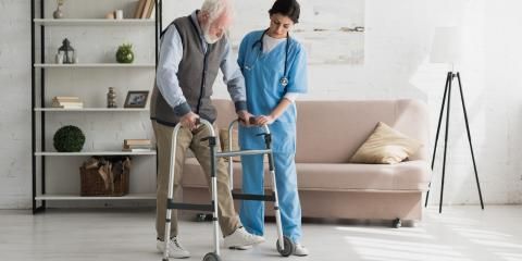 4 Best Types of Flooring for Nursing Homes, Central, Missouri