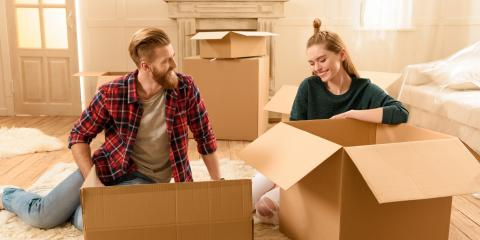 3 Actions to Take After Moving Into Your New Home, Walton, Kentucky