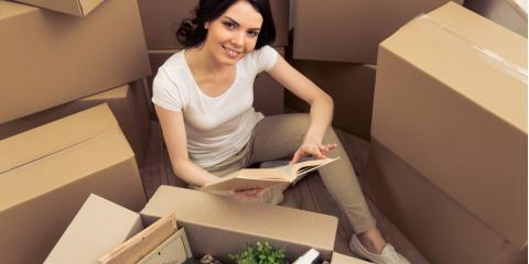 3 Packing Tips From a Professional Moving Service, Walton, Kentucky