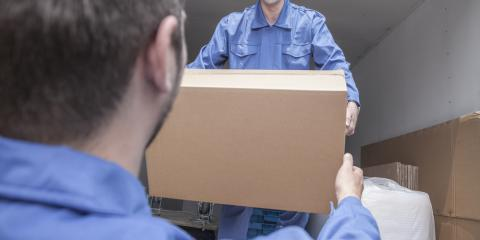 What to Consider When Hiring a Moving Service for an Interstate Relocation, Walton, Kentucky