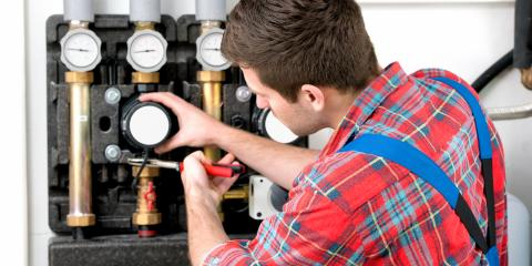 Top 3 Signs That You Need Boiler Repairs, Union, Ohio