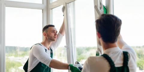 3 Signs You Need a Window Replacement, Union, New Jersey