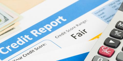 How Filing Bankruptcy Affects Your Credit Score, Uniontown, Pennsylvania